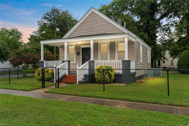 1276 W 27th St, Norfolk, VA 23508 (#10344876) :: Avalon Real Estate