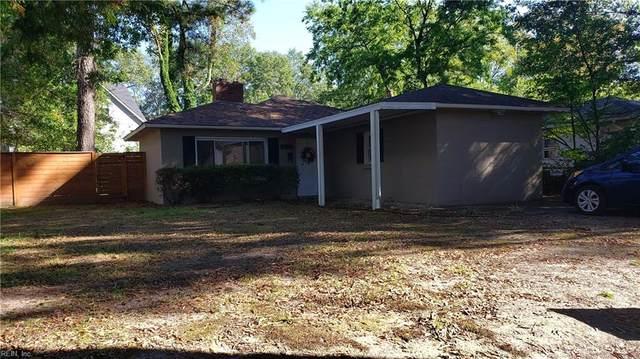 3562 Riverside Dr, Norfolk, VA 23502 (#10344884) :: Upscale Avenues Realty Group