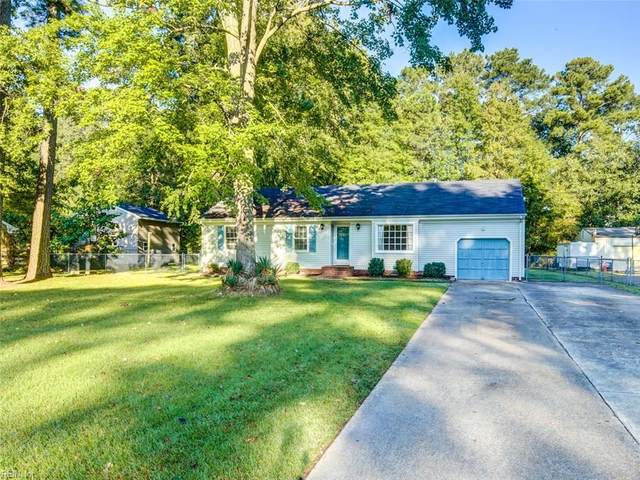 2534 Drum Creek Rd, Chesapeake, VA 23321 (#10344889) :: Community Partner Group