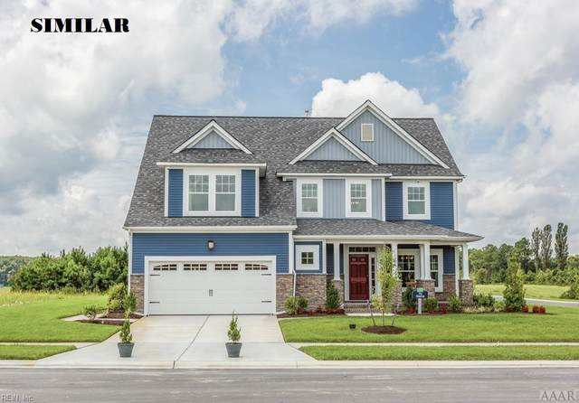 146 Gander Dr, Currituck County, NC 27958 (#10344893) :: Verian Realty