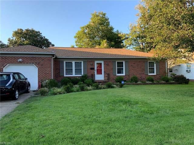 472 Dunmore Dr, Newport News, VA 23602 (#10344898) :: Momentum Real Estate
