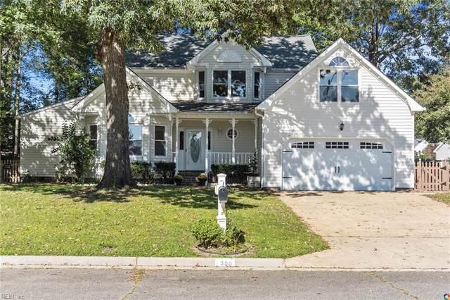 300 Musket Ct, Chesapeake, VA 23322 (#10344908) :: Avalon Real Estate