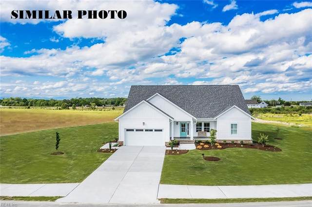 142 Gander Dr, Currituck County, NC 27958 (#10344917) :: Verian Realty