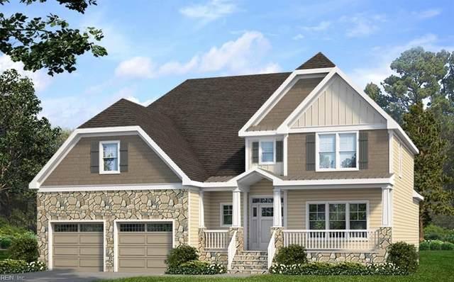 4A Forrest Rd, Poquoson, VA 23662 (#10344919) :: Community Partner Group