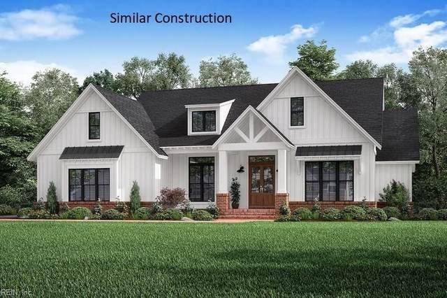 10759 Farys Mill Rd, Gloucester County, VA 23061 (#10344938) :: Kristie Weaver, REALTOR