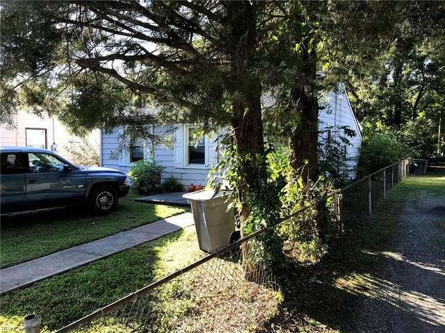 1317 Old Buckroe Rd, Hampton, VA 23663 (#10344952) :: Momentum Real Estate