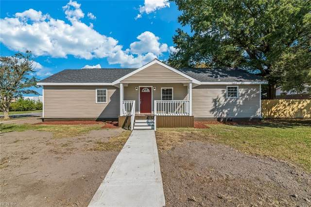 1419 Hamilton Ave, Portsmouth, VA 23707 (#10344953) :: Momentum Real Estate