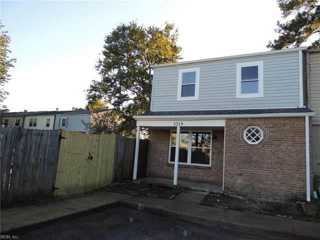 3219 Dunnbury Ct, Virginia Beach, VA 23453 (#10344962) :: Momentum Real Estate