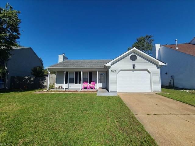 3196 Crestwood Ln, Virginia Beach, VA 23453 (#10344971) :: Avalon Real Estate