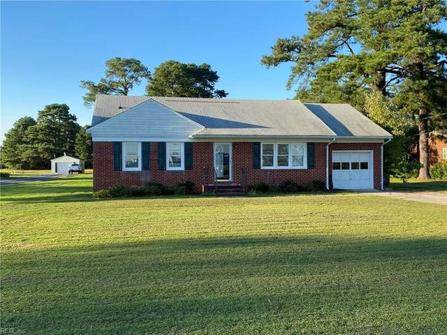 9627 Ban Rd, Gloucester County, VA 23072 (#10344974) :: RE/MAX Central Realty