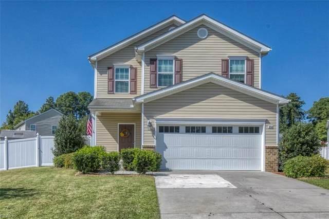 204 Cheeseman Rd, York County, VA 23185 (#10344975) :: Berkshire Hathaway HomeServices Towne Realty