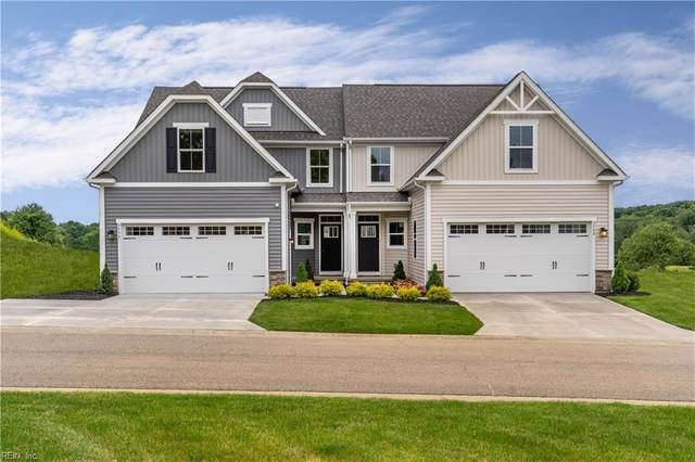 MM Benn's Grant- The Calvert, Isle of Wight County, VA 23430 (#10344984) :: Upscale Avenues Realty Group