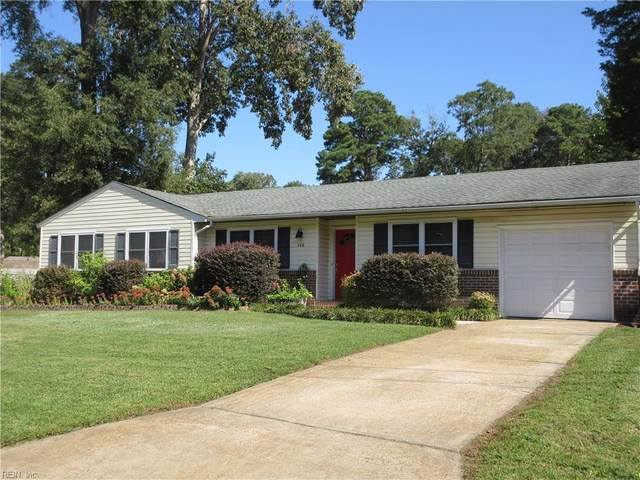 708 Avalon Woods Ct, Virginia Beach, VA 23464 (#10345006) :: Community Partner Group