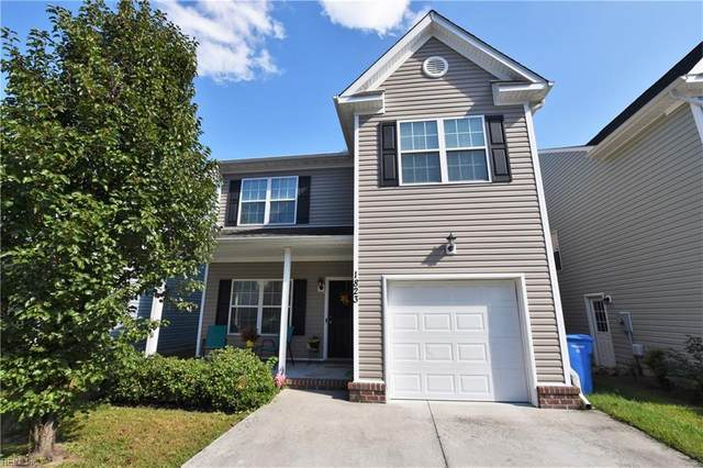 1823 Elizabeth Ave, Chesapeake, VA 23324 (#10345008) :: Momentum Real Estate