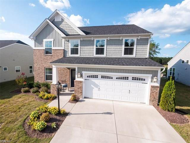 205 Caroline Cir, York County, VA 23185 (#10345012) :: Momentum Real Estate