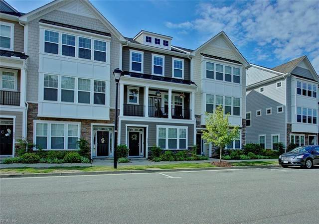 4007 Prospect St #29, Williamsburg, VA 23185 (#10345031) :: Verian Realty