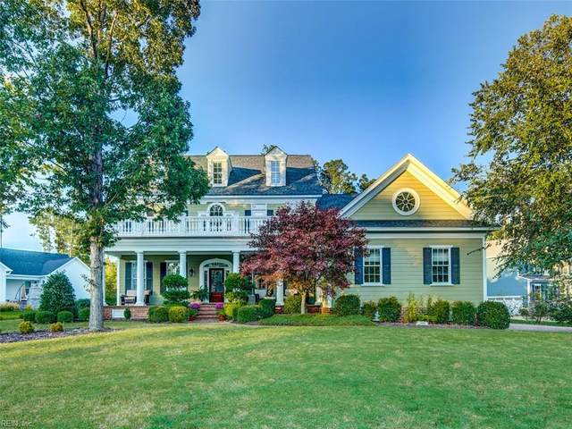 113 Gleneagles, Isle of Wight County, VA 23430 (#10345032) :: Avalon Real Estate