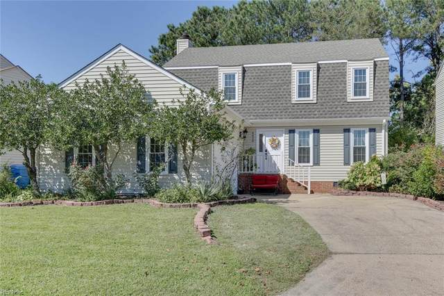 4428 Loring Rd, Virginia Beach, VA 23456 (#10345054) :: Encompass Real Estate Solutions