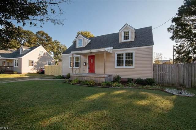 8528 Old Ocean View Rd, Norfolk, VA 23503 (#10345061) :: Momentum Real Estate