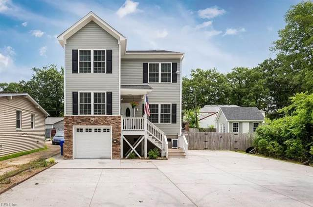 804 Pine Harbor Dr, Norfolk, VA 23502 (#10345067) :: Avalon Real Estate