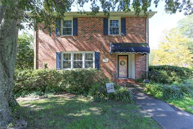 1401 Magnolia Ave, Norfolk, VA 23508 (#10345069) :: Avalon Real Estate