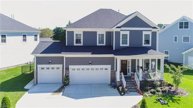 3725 Willow Glenn Cir, Suffolk, VA 23435 (#10345074) :: Momentum Real Estate