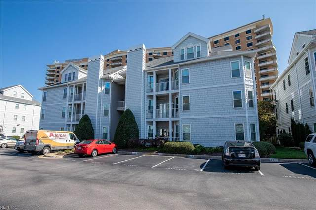 2304 Beach Haven Dr #202, Virginia Beach, VA 23451 (#10345076) :: Avalon Real Estate