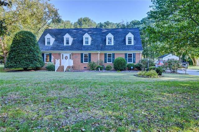 113 Foxcroft Rd, Suffolk, VA 23435 (#10345093) :: Gold Team VA