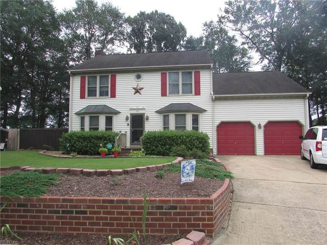 303 Grain Way, Chesapeake, VA 23323 (#10345097) :: Avalon Real Estate