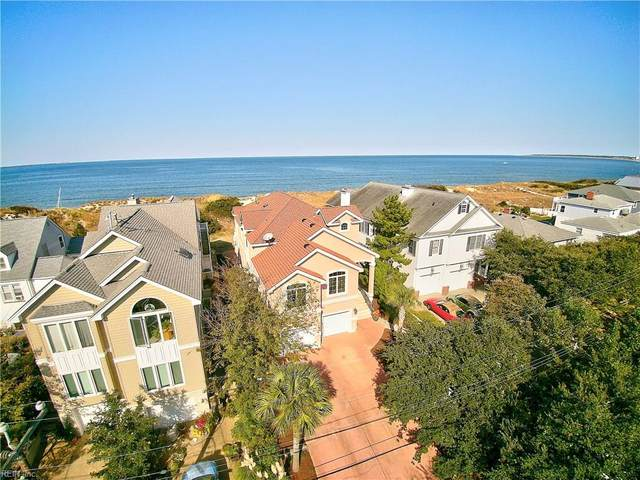 3856 Jefferson Blvd, Virginia Beach, VA 23455 (#10345113) :: Berkshire Hathaway HomeServices Towne Realty