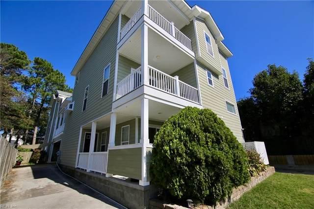 317 23rd St A, Virginia Beach, VA 23451 (#10345122) :: Momentum Real Estate