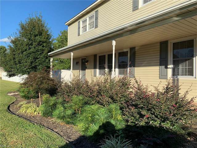 300 Moonefield Dr, Isle of Wight County, VA 23430 (#10345129) :: Avalon Real Estate