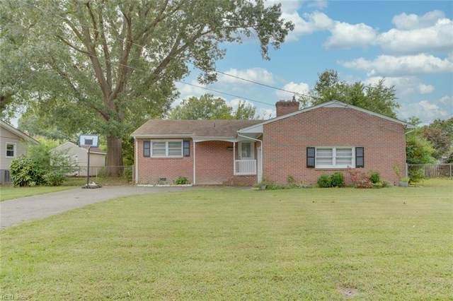 23 Shore Park Dr, Newport News, VA 23602 (#10345147) :: Avalon Real Estate