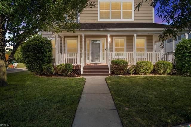 6 Regal Way, Hampton, VA 23669 (#10345151) :: Momentum Real Estate