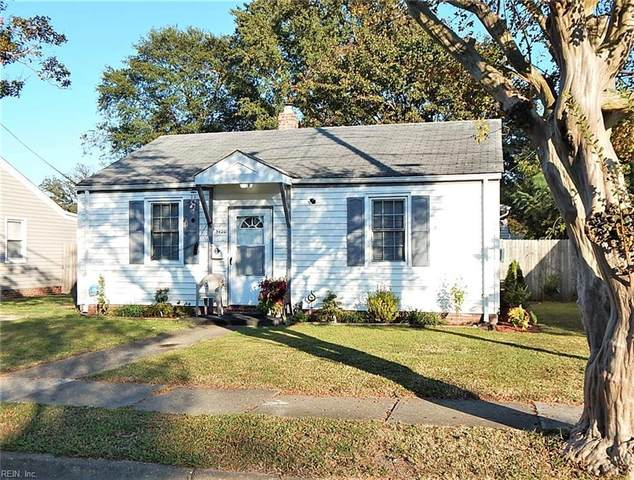 3420 Peronne Ave, Norfolk, VA 23509 (#10345152) :: Community Partner Group