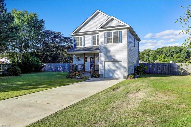 214 Salter Ct, Isle of Wight County, VA 23430 (#10345159) :: Upscale Avenues Realty Group