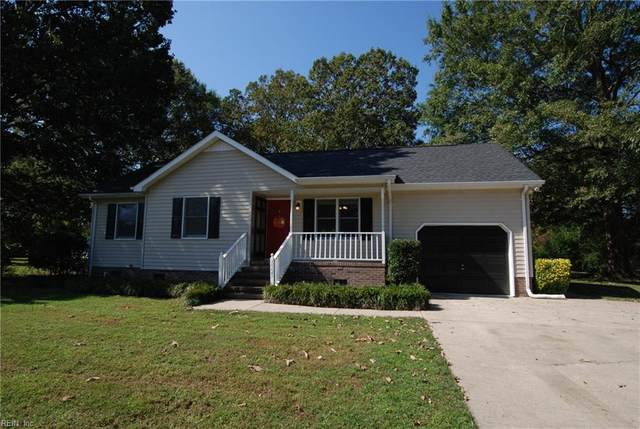 1525 Owens Dr, Elizabeth City, NC 27909 (#10345161) :: Avalon Real Estate