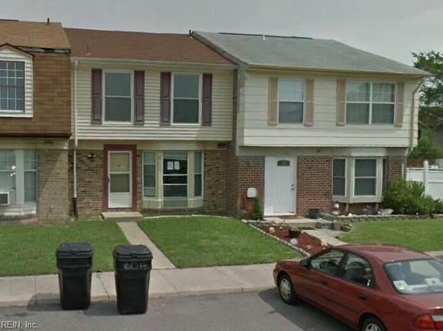 604 Counselor Sq, Virginia Beach, VA 23452 (#10345166) :: Avalon Real Estate
