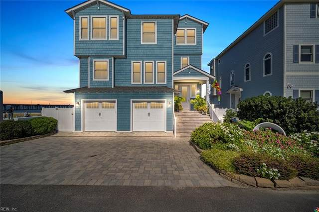 4628 Ocean View Ave, Virginia Beach, VA 23455 (#10345182) :: Kristie Weaver, REALTOR