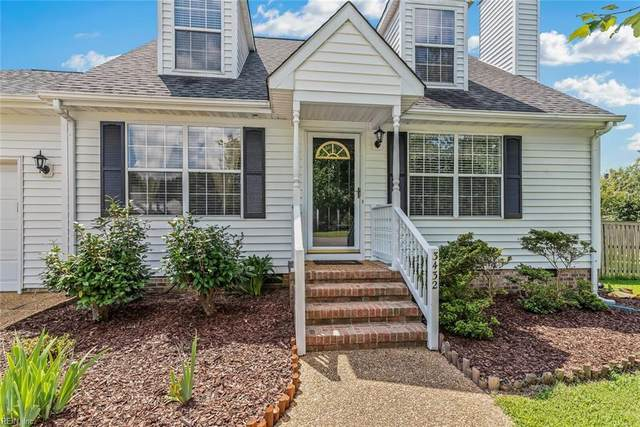 3432 Indian Path, James City County, VA 23188 (#10345191) :: Momentum Real Estate