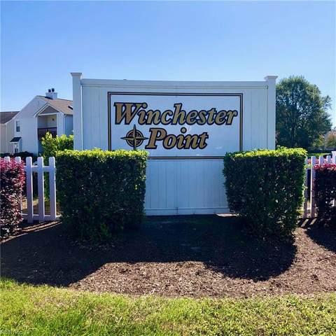1422 Becks Ct, Virginia Beach, VA 23464 (#10345193) :: Momentum Real Estate
