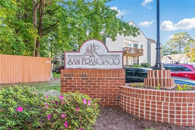 439 Lester Rd #1, Newport News, VA 23601 (#10345195) :: Avalon Real Estate
