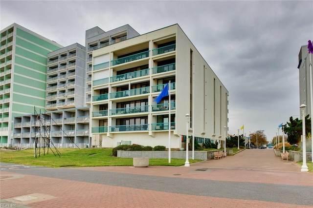 2113 Atlantic Ave #201, Virginia Beach, VA 23451 (#10345196) :: Momentum Real Estate