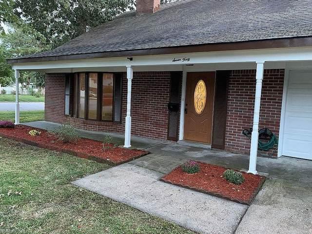 740 Mayland Dr, Newport News, VA 23601 (#10345198) :: Momentum Real Estate