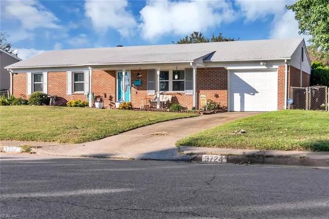 3724 Forest Glen Rd, Virginia Beach, VA 23452 (#10345199) :: Avalon Real Estate