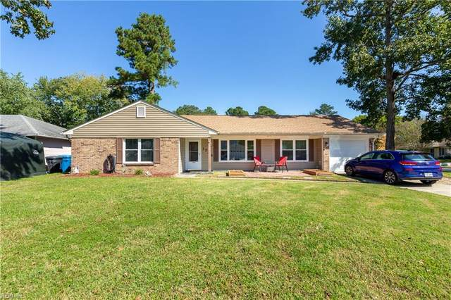 1724 Placid Ct, Virginia Beach, VA 23453 (#10345201) :: Avalon Real Estate