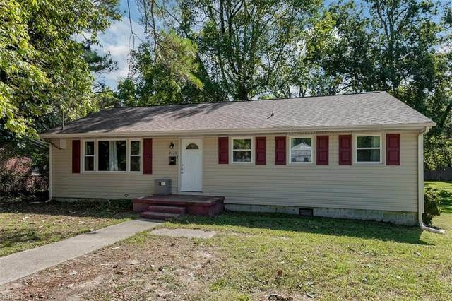 2123 Georgia Ave, Suffolk, VA 23434 (#10345211) :: Encompass Real Estate Solutions