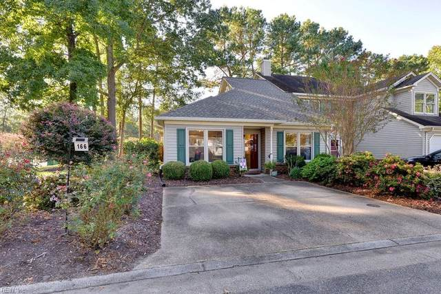 166 Barn Swallow Rdg, York County, VA 23692 (#10345227) :: Momentum Real Estate