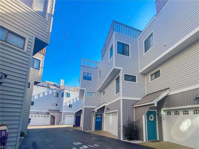 910 E Ocean View Ave #11, Norfolk, VA 23503 (#10345238) :: Atlantic Sotheby's International Realty