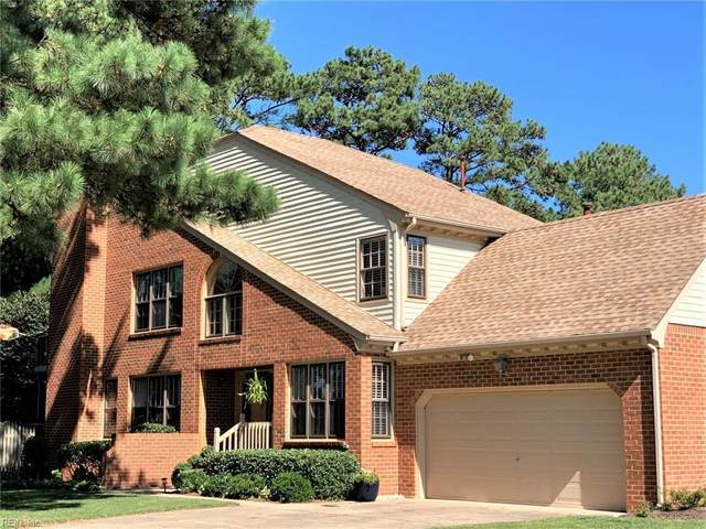 4856 Kempsville Greens Pw, Virginia Beach, VA 23462 (#10345254) :: RE/MAX Central Realty